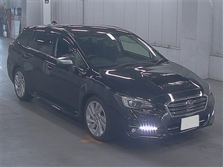 Import and buy SUBARU LEVORG 2017 from Japan to Nairobi, Kenya