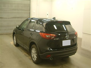 Import and buy MAZDA CX-5 2014 from Japan to Nairobi, Kenya