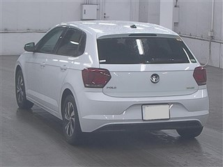 Import and buy VOLKSWAGEN POLO 2019 from Japan to Nairobi, Kenya