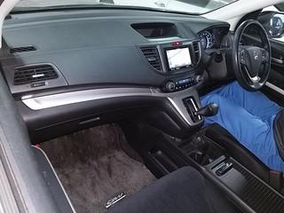 Import and buy HONDA CR-V 2016 from Japan to Nairobi, Kenya