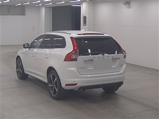 Import and buy VOLVO XC60 2015 from Japan to Nairobi, Kenya