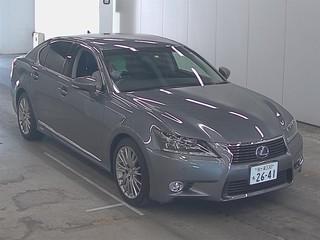 Import and buy LEXUS GS 2014 from Japan to Nairobi, Kenya