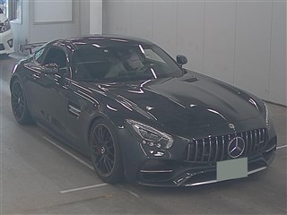 Import and buy MERCEDES BENZ GT S 2016 from Japan to Nairobi, Kenya