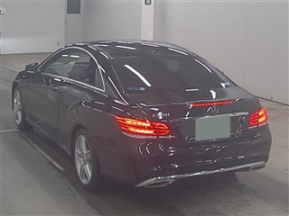 Import and buy MERCEDES BENZ E CLASS 2014 from Japan to Nairobi, Kenya
