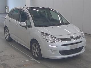 Import and buy CITROEN C3 2014 from Japan to Nairobi, Kenya