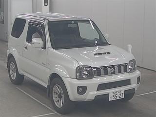 Import and buy SUZUKI JIMNY SIERRA 2014 from Japan to Nairobi, Kenya