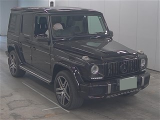 Import and buy MERCEDES BENZ G CLASS 2015 from Japan to Nairobi, Kenya