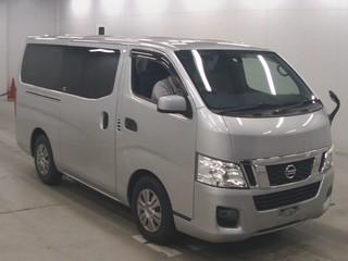 Import and buy NISSAN NV350 CARAVAN 2015 from Japan to Nairobi, Kenya