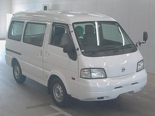 Import and buy NISSAN VANETTE VAN 2014 from Japan to Nairobi, Kenya