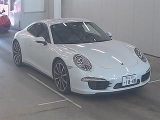 Import and buy PORSCHE 911 2013 from Japan to Nairobi, Kenya