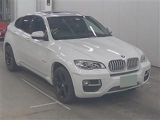 Import and buy BMW X6 2014 from Japan to Nairobi, Kenya