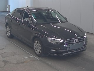 Import and buy AUDI A3 SEDAN 2015 from Japan to Nairobi, Kenya
