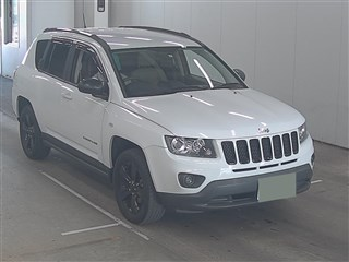 Import and buy JEEP COMPASS 2013 from Japan to Nairobi, Kenya