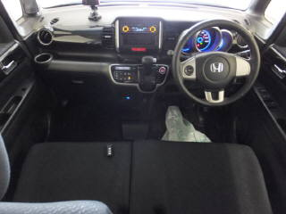 Import and buy HONDA N BOX CUSTOM 2013 from Japan to Nairobi, Kenya