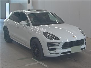 Import and buy PORSCHE MACAN 2017 from Japan to Nairobi, Kenya