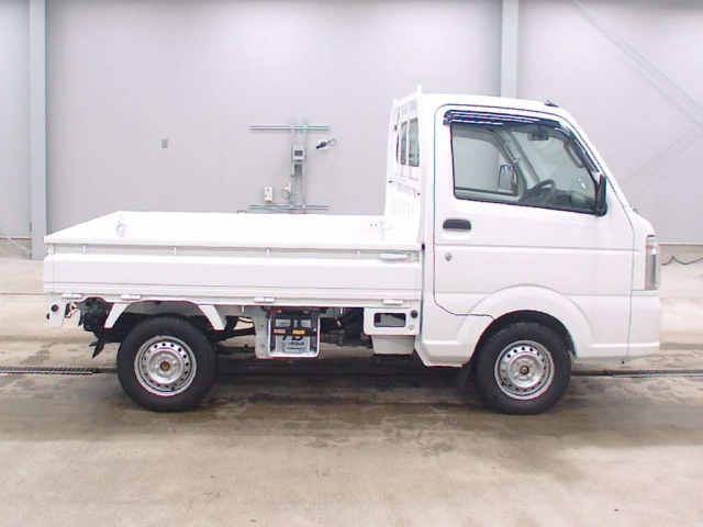 Import and buy NISSAN CLIPPER TRUCK 2018 from Japan to Nairobi, Kenya
