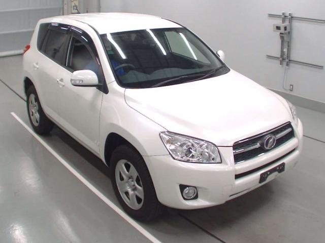 Import and buy TOYOTA RAV4 2015 from Japan to Nairobi, Kenya