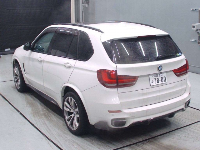 Import and buy BMW X5 SERIES 2014 from Japan to Nairobi, Kenya