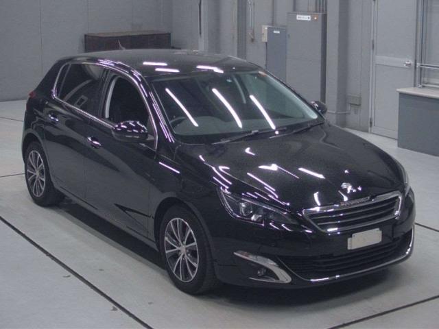 Import and buy PEUGEOT 308 2015 from Japan to Nairobi, Kenya