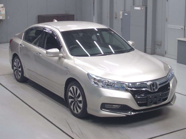 Import and buy HONDA ACCORD 2013 from Japan to Nairobi, Kenya