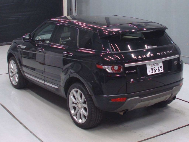 Import and buy ROVER RANGE ROVER 2014 from Japan to Nairobi, Kenya