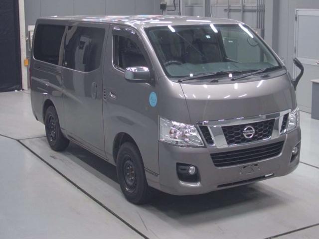 Import and buy NISSAN CARAVAN VAN 2014 from Japan to Nairobi, Kenya