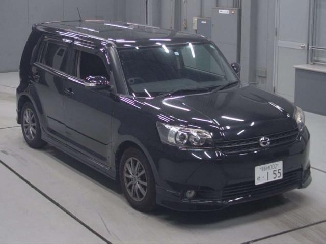 Import and buy TOYOTA COROLLA RUMION 2015 from Japan to Nairobi, Kenya