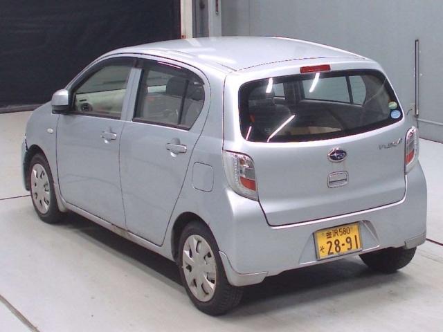 Import and buy SUBARU PLEO PLUS 2015 from Japan to Nairobi, Kenya