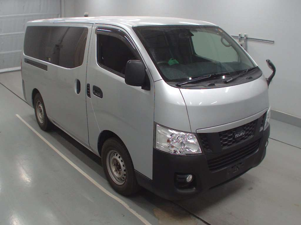Import and buy ISUZU COMO 2014 from Japan to Nairobi, Kenya