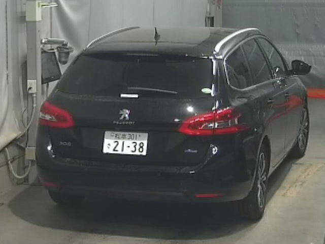 Import and buy PEUGEOT 308 2017 from Japan to Nairobi, Kenya
