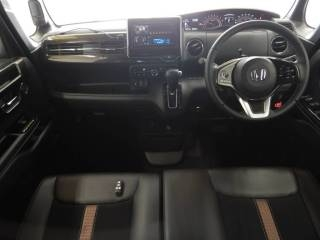 Import and buy HONDA N BOX CUSTOM 2017 from Japan to Nairobi, Kenya