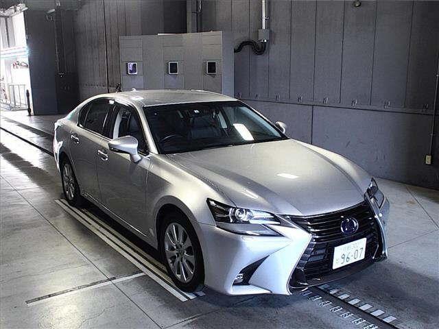 Import and buy LEXUS GS 2016 from Japan to Nairobi, Kenya