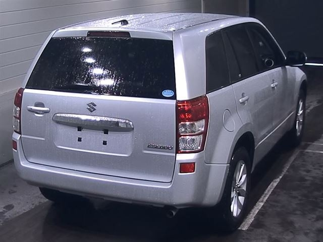 Import and buy SUZUKI ESCUDO 2015 from Japan to Nairobi, Kenya