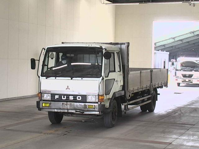 Import and buy MITSUBISHI FUSO FIGHTER 2019 from Japan to Nairobi, Kenya
