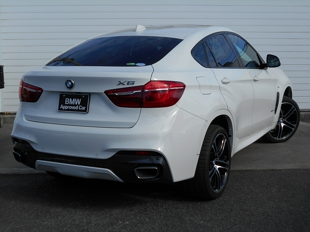 Import and buy BMW X6 2016 from Japan to Nairobi, Kenya