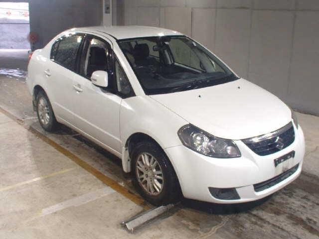 Import and buy SUZUKI SX-4 2014 from Japan to Nairobi, Kenya