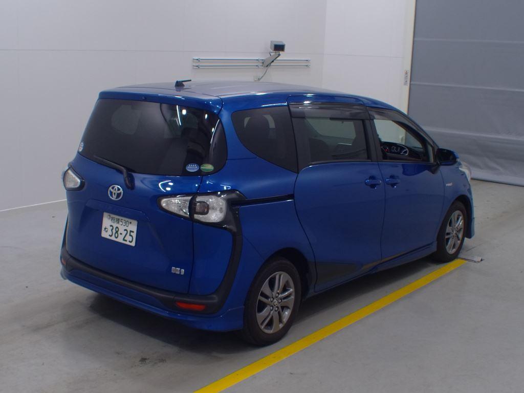 Toyota Sienta New Model Price In Kenya