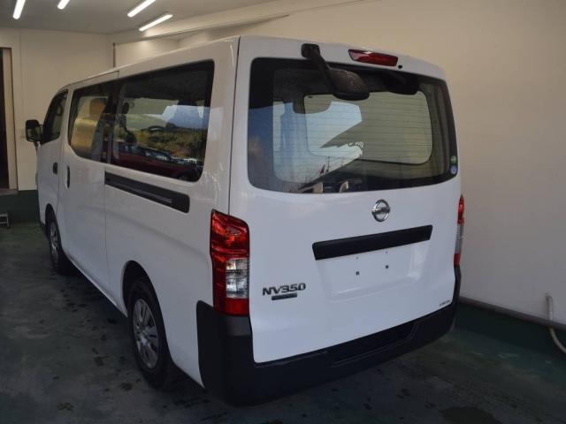 Import and buy NISSAN CARAVAN VAN 2013 from Japan to Nairobi, Kenya