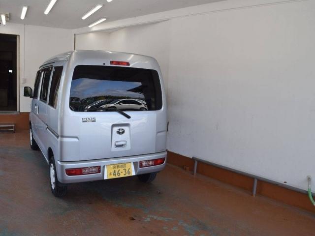Import and buy TOYOTA PIXIS VAN 2014 from Japan to Nairobi, Kenya