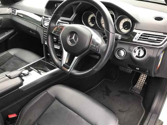 Import and buy MERCEDES BENZ E CLASS WAGON 2014 from Japan to Nairobi, Kenya
