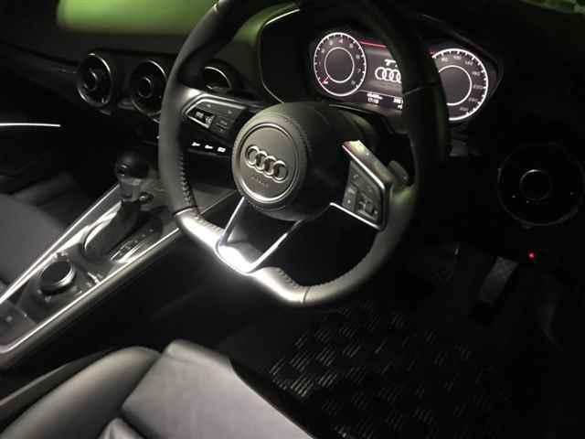 Import and buy AUDI TT 2016 from Japan to Nairobi, Kenya