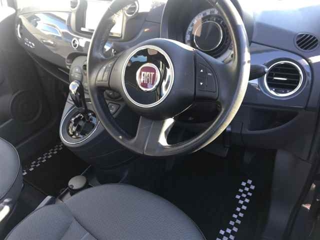 Import and buy FIAT 500 2014 from Japan to Nairobi, Kenya