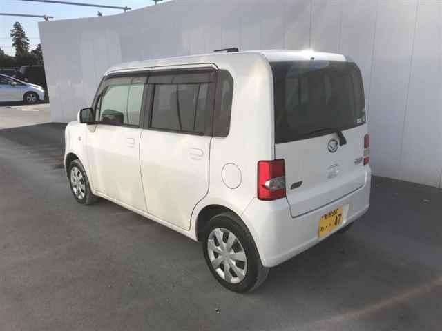 Import and buy DAIHATSU MOVE CONTE 2013 from Japan to Nairobi, Kenya
