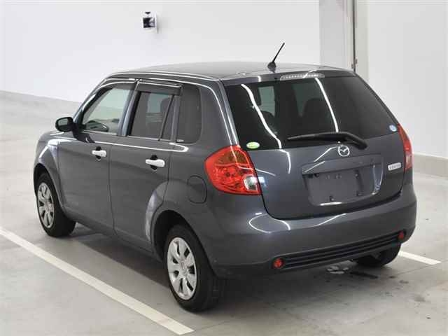 Import and buy MAZDA VERISA 2014 from Japan to Nairobi, Kenya