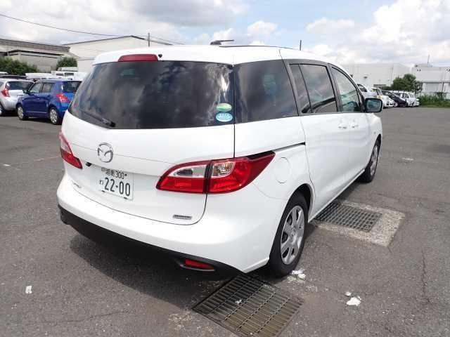 Import and buy MAZDA PREMACY 2015 from Japan to Nairobi, Kenya