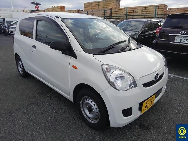 Import and buy DAIHATSU MIRA 2016 from Japan to Nairobi, Kenya