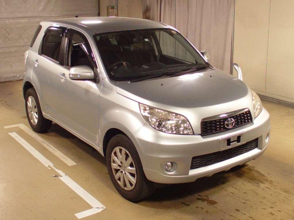 Kelebihan Kekurangan Toyota Rush 2010 Harga