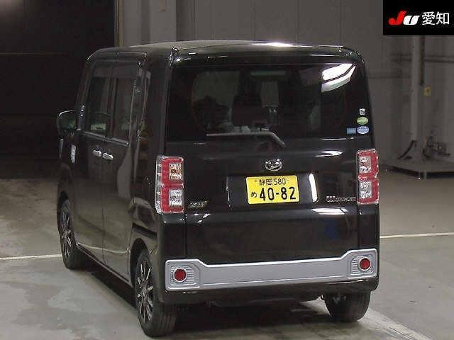 Import and buy DAIHATSU WAKE 2014 from Japan to Nairobi, Kenya