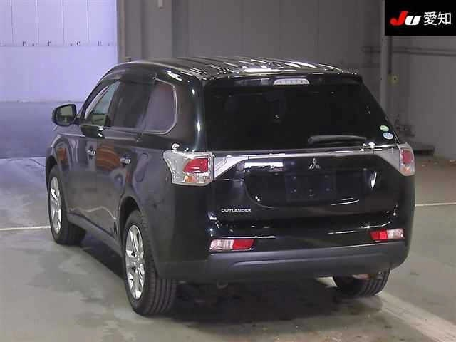 Import and buy MITSUBISHI OUTLANDER 2014 from Japan to Nairobi, Kenya