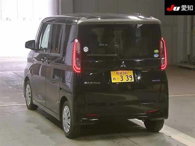 Import and buy MITSUBISHI EK SPACE 2020 from Japan to Nairobi, Kenya